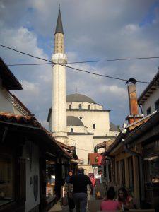 Meczet Gazi Husrev Bega