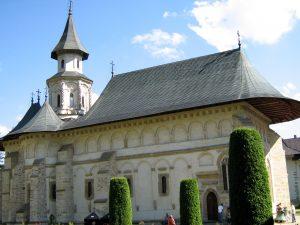 Monaster Putna